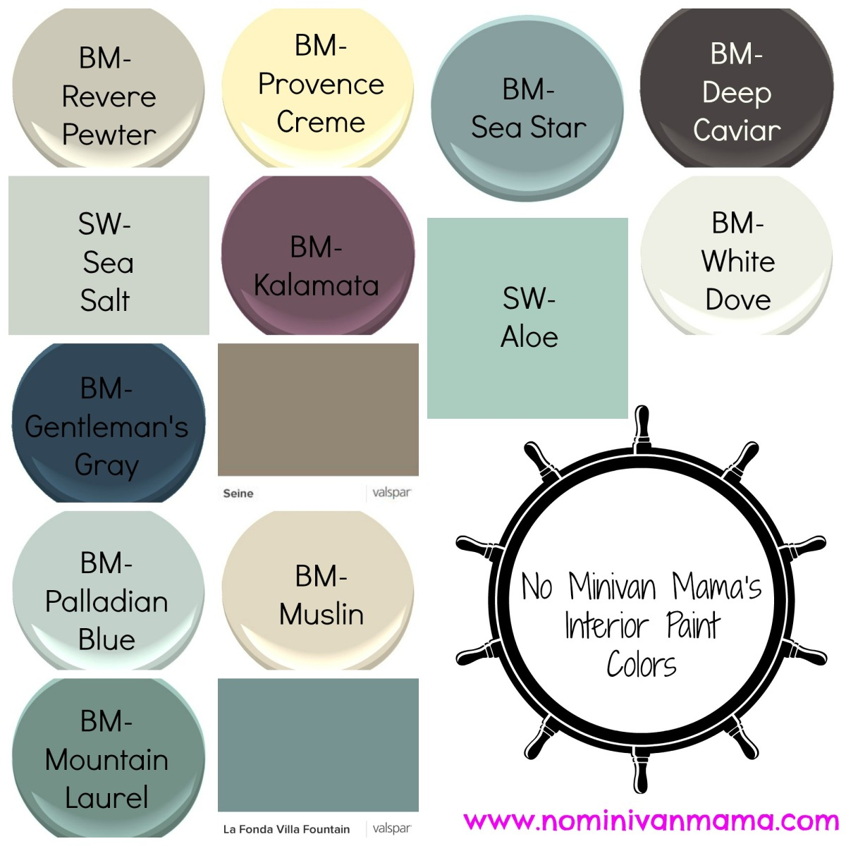 InteriorPaintColors